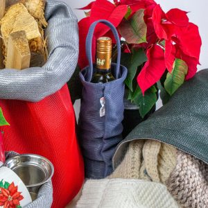 Green Bag Company Wine Bags