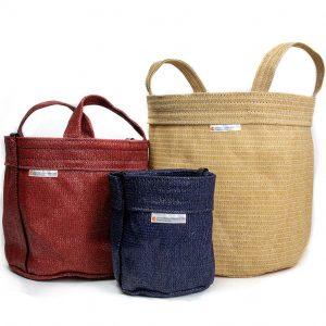 Green Bag Company Grow Bags